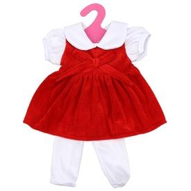Babaruha 46 cm babához, 2 szín Itt egy ajánlat található, a bővebben gombra kattintva, további információkat talál a termékről.