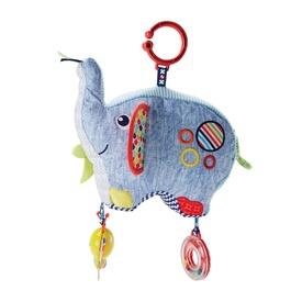 Fisher-Price foglalkoztató elefánt Itt egy ajánlat található, a bővebben gombra kattintva, további információkat talál a termékről.