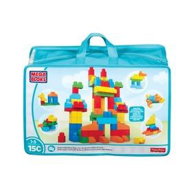 Mega Bloks 150 darabos készlet zacskóban