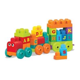 Mega Bloks ABC betűvonat készlet Itt egy ajánlat található, a bővebben gombra kattintva, további információkat talál a termékről.