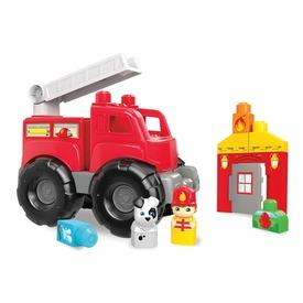 Mega Bloks tűzoltóautó Itt egy ajánlat található, a bővebben gombra kattintva, további információkat talál a termékről.