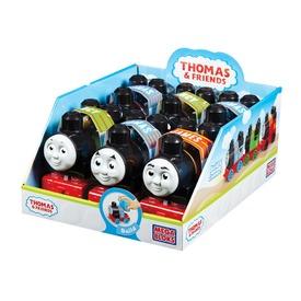 Mega Bloks Thomas építhető mozdony - többféle Itt egy ajánlat található, a bővebben gombra kattintva, további információkat talál a termékről.