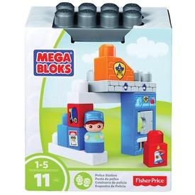 Mega Bloks mini játékkészlet - többféle Itt egy ajánlat található, a bővebben gombra kattintva, további információkat talál a termékről.