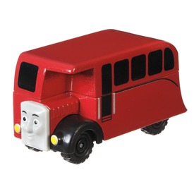 Thomas Adventures Bertie busz