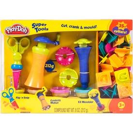 Play-Doh gyurma szerszámkészlet Itt egy ajánlat található, a bővebben gombra kattintva, további információkat talál a termékről.