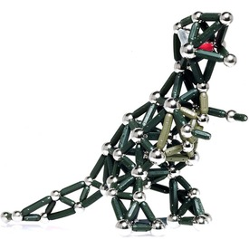 Dinoszaurusz mágneses fém építőjáték Itt egy ajánlat található, a bővebben gombra kattintva, további információkat talál a termékről.