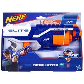 NERF N-Strike Distruptor szivacslövő pisztoly