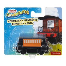 Thomas Adventures Henrietta vonatkocsi Itt egy ajánlat található, a bővebben gombra kattintva, további információkat talál a termékről.