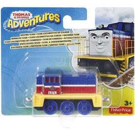 Thomas Adventures Ivan mozdony