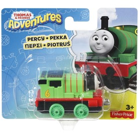 Thomas Adventures Percy mozdony