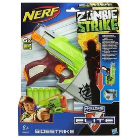 NERF Zombiestrike Sidestrike szivacslövő fegyver