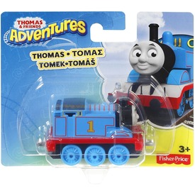 Thomas Adventures Thomas mozdony