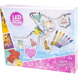 Csinálj saját LED füzért - Hercegnők Itt egy ajánlat található, a bővebben gombra kattintva, további információkat talál a termékről.