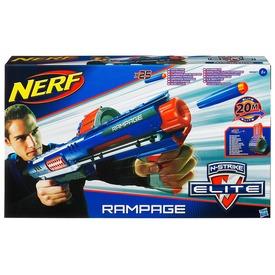 NERF N-Strike Rampage szivacslövő puska