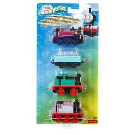 Thomas Adventures mozdony csomag - többféle Itt egy ajánlat található, a bővebben gombra kattintva, további információkat talál a termékről.