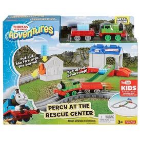 Thomas Adventures Percy a mentőközpontban pálya Itt egy ajánlat található, a bővebben gombra kattintva, további információkat talál a termékről.