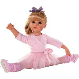 Götz: balettozó Hannah szőke hajú baba - 50 cm Itt egy ajánlat található, a bővebben gombra kattintva, további információkat talál a termékről.