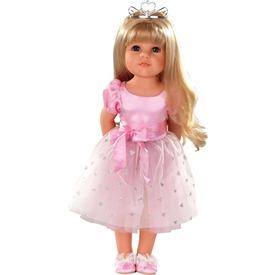 Götz: hercegnő Hannah szőke hajú baba - 50 cm Itt egy ajánlat található, a bővebben gombra kattintva, további információkat talál a termékről.