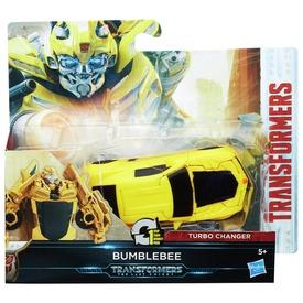Transformers 5 egy lépés figura - 15 cm, többféle