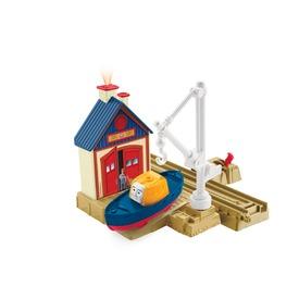 Thomas Trackmaster mentőállomás - többféle Itt egy ajánlat található, a bővebben gombra kattintva, további információkat talál a termékről.