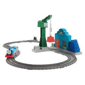 Thomas Trackmaster építkezés pálya Itt egy ajánlat található, a bővebben gombra kattintva, további információkat talál a termékről.