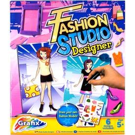 Divattervező játék Itt egy ajánlat található, a bővebben gombra kattintva, további információkat talál a termékről.