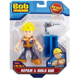 Bob, az építőmester: Mini figurák DHB Itt egy ajánlat található, a bővebben gombra kattintva, további információkat talál a termékről.