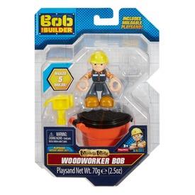 Bob az építőmester homokozó készlet