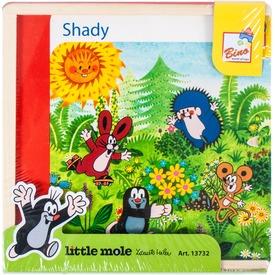 Kisvakond kinek az árnyéka 40 darabos fa puzzle Itt egy ajánlat található, a bővebben gombra kattintva, további információkat talál a termékről.