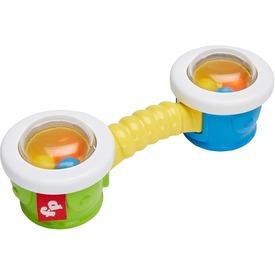 Fisher-Price bongó csörgő