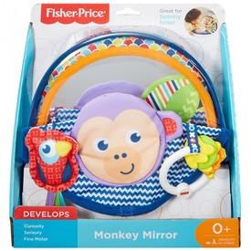 Fisher-Price majmocskás babatükör Itt egy ajánlat található, a bővebben gombra kattintva, további információkat talál a termékről.
