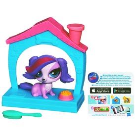 Littlest Pet Shop: mozgó figura házikóval - többféle Itt egy ajánlat található, a bővebben gombra kattintva, további információkat talál a termékről.