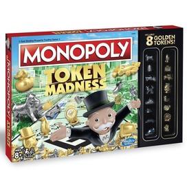 Monopoly Bábu őrület C Itt egy ajánlat található, a bővebben gombra kattintva, további információkat talál a termékről.