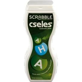 Scrabble Cseles társasjáték Itt egy ajánlat található, a bővebben gombra kattintva, további információkat talál a termékről.