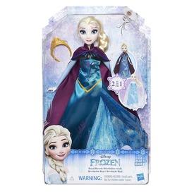 Frozen átalakuló Elza B Itt egy ajánlat található, a bővebben gombra kattintva, további információkat talál a termékről.