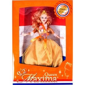 Maxima hercegnő baba Itt egy ajánlat található, a bővebben gombra kattintva, további információkat talál a termékről.