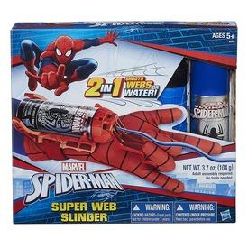 Spiderman Szuper Hálóvető kesztyű B