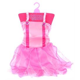 Hercegnő ruhajelmez - rózsaszín, 116-os méret Itt egy ajánlat található, a bővebben gombra kattintva, további információkat talál a termékről.