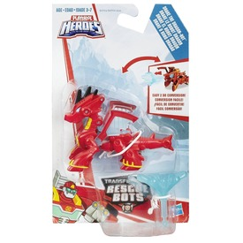 Transformers Rescue Bots figura - 8 cm, többféle