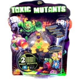 Toxic Mutants figura - többféle Itt egy ajánlat található, a bővebben gombra kattintva, további információkat talál a termékről.