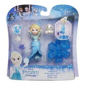 Disney Jégvarázs mini baba kiegészítővel B Itt egy ajánlat található, a bővebben gombra kattintva, további információkat talál a termékről.