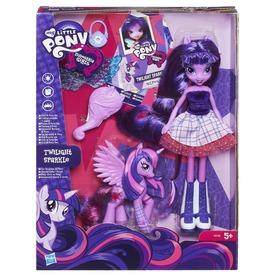 Én kicsi pónim: Equestria Girls baba pónival - többféle Itt egy ajánlat található, a bővebben gombra kattintva, további információkat talál a termékről.