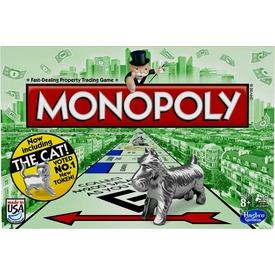 Monopoly társasjáték új figurákkal Itt egy ajánlat található, a bővebben gombra kattintva, további információkat talál a termékről.