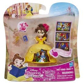 Disney hercegnők átalakuló mini baba - többféle Itt egy ajánlat található, a bővebben gombra kattintva, további információkat talál a termékről.