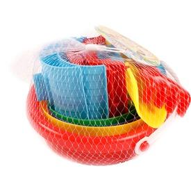 Homokozó 12 darabos készlet összecsukható vödörrel Itt egy ajánlat található, a bővebben gombra kattintva, további információkat talál a termékről.