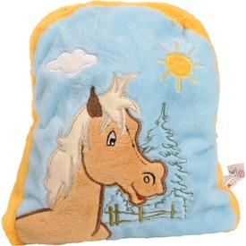 Plüss hátizsák lóval, 3 színben P Itt egy ajánlat található, a bővebben gombra kattintva, további információkat talál a termékről.