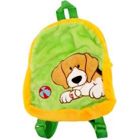 Plüss hátizsák kutyával 3 színben P Itt egy ajánlat található, a bővebben gombra kattintva, további információkat talál a termékről.
