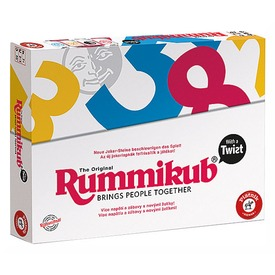 Rummikub Twist normal boksz
