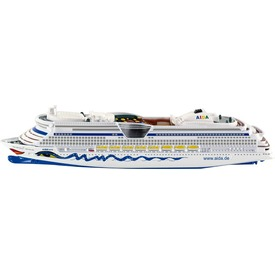 Siku: Aidaluna óceánjáró hajó 1:1400 Itt egy ajánlat található, a bővebben gombra kattintva, további információkat talál a termékről.