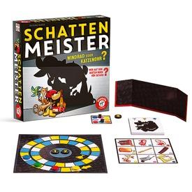 Shadow Master / Árnyékmester  Itt egy ajánlat található, a bővebben gombra kattintva, további információkat talál a termékről.